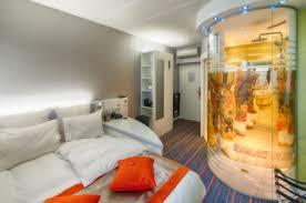 chambre cocoon chambres d hôtel la louvière mons orange hotel en hainaut