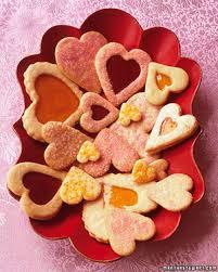 valentines cookies cookies recipe martha stewart
