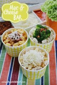 Mashtini Bar Toppings Mashed Potatoes With All The Fixin U0027s Bar Buffet Scapes