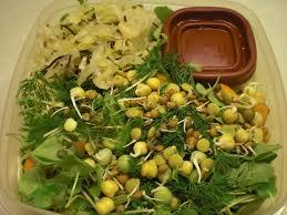 Thanksgiving Greens Salads U2013 Page 18 U2013 Chickpeas And Change