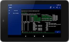 apk terminal emulator qute command console terminal emulator 3 7 apk android 4 0 x