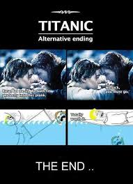 Titanic Funny Memes - best of titanic memes page 18 of 22 22 images