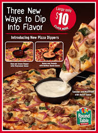 polynesian sauce round table pizzadippersv4 jpg