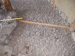 muddy hands earthen floor