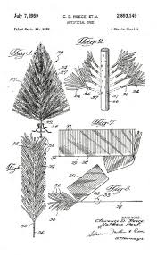 schematic of aluminum trees ideas