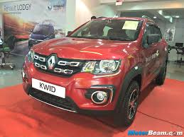 renault climber colours renault offers chrome induced accessories for kwid at dealerships