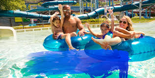Grad Nite Six Flags Best Sacramento Water Park Raging Waters Sacramento