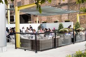 Patio S Chicago U0027s Best Hidden Restaurant Patios Business Of Life