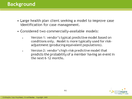 predictive modeling basics and beyond ppt download