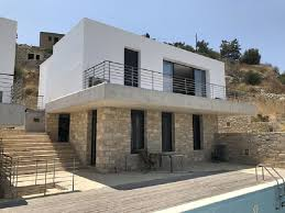 two storey house for sale two new two storey houses in the of kamilari in