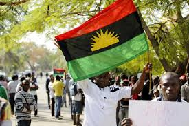 What Is A Flag Officer What Is Biafra And Why Are Some Nigerians Calling For Independence