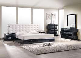 bedroom dazzling modern bed modern wooden desk floor lamp