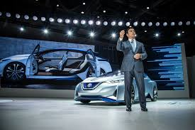 nissan leaf battery cost nissan ids concept