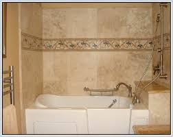 bathroom surround tile ideas bathtub surrounds tile minimalist bathroom photo in edmonton diy