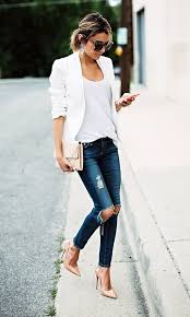 20 trendy spring ideas chic casual chic and couture