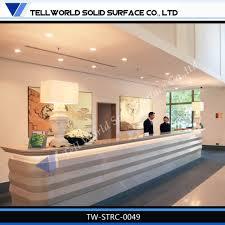 White Gloss Reception Desk Hotel Lobby Reception Desk Buy Hotel Lobby Reception Desk Hotel