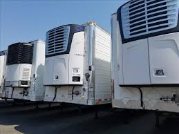 great dane reefer trailers for sale
