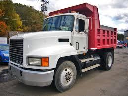 mack truck dealers 1990 mack ch612 single axle dump truck for sale by arthur trovei