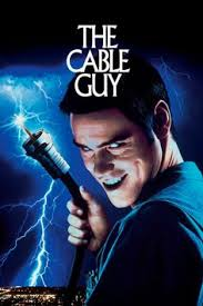 Cable Guy Meme - film stars matthew broderick films and broadway