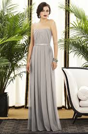 gray bridesmaid dress light grey bridesmaid dress wedding dresscab