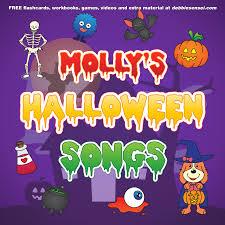 free halloween video clips debbie sensei shop