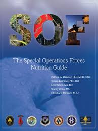 special operations nutrition guide cooking oil carbohydrates