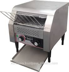 Bread Toaster Kitchen Equipment Continuous Bread Toaster 2 Slices Buy
