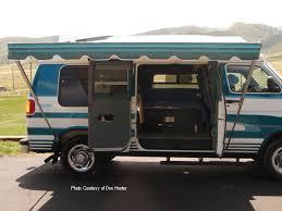 Ez Awning 8 U0027 Camper Awning Ebay