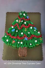 christmas tree cakes christmas lights decoration