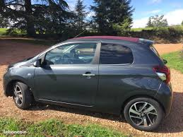peugeot 108 second hand used peugeot 108 your second hand cars ads