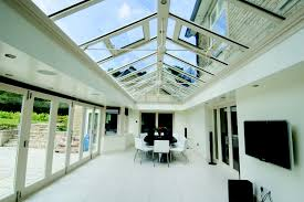 Modern Conservatory How Much Value Does A Conservatory Add Just Windows And Doors