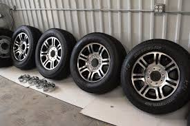 ford f150 platinum wheels ford f250 platinum wheels and tires oem factory wheels rims ford