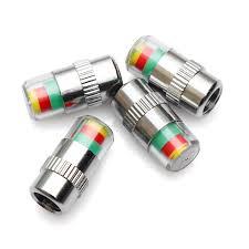 lexus sedan tire pressure auto tire pressure monitor valve caps sensor indicator alert for
