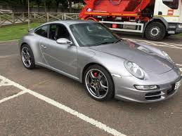 silver porsche used silver porsche 911 for sale borders