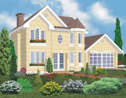 MyHouse Home Design Software Product Information - My home design