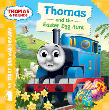 thomas u0026 friends railway library thomas easter