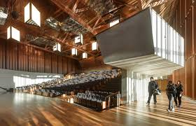 queensland home design awards uq advanced engineering building by richard kirk architect hassell