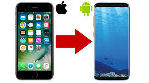 switching from iphone to android 10 tips for an easy switch from iphone to samsung android direct