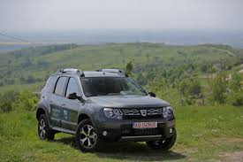 duster dacia dacia launches duster edc and new explorer limited series