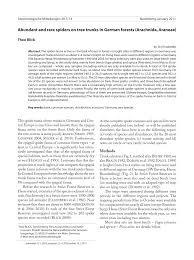 PDF Erfassung von Flora Fauna und Biotoptypen im Umfeld des