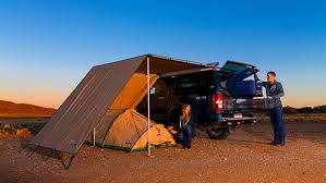 Retractable 4wd Awnings Arb Awning Awnings Product Listing All 4x4 Services