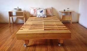 base de madera para cama individual resultado de imagen para bases para cama de tarimas muebles eleg