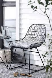 Vintage Homecrest Patio Furniture - garden vintage homecrest patio furniture wire chair chairs