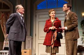 jim parsons new york theater review jim parsons stars as harvey ny daily news