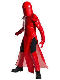 Super Deluxe Halloween Costumes Star Wars Episode Viii Super Deluxe Child Executioner Trooper