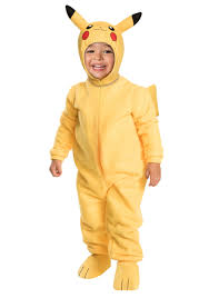 coupons for halloween costumes com pokemon pikachu costumes halloweencostumes com