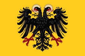Black And Yellow Flag Holy Roman Empire Wikipedia A Time To Consider Pinterest