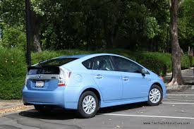 case study toyota hybrid synergy drive review 2012 toyota prius plug in hybrid the truth about cars
