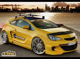 opel astra gtc 2014 x tomi design opel astra gtc surfer