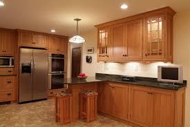 kitchen renovations with oak cabinets kitchen remodeling oak design gallery blackdog